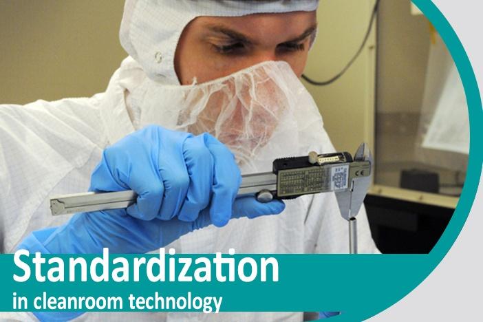 standardization cleanroom technology